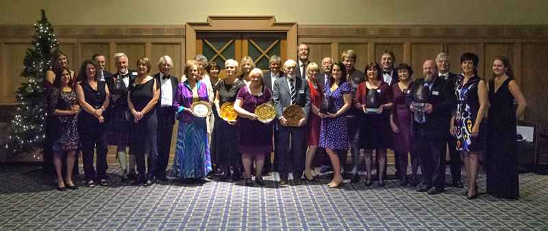 Rural Awards 2013 Winners